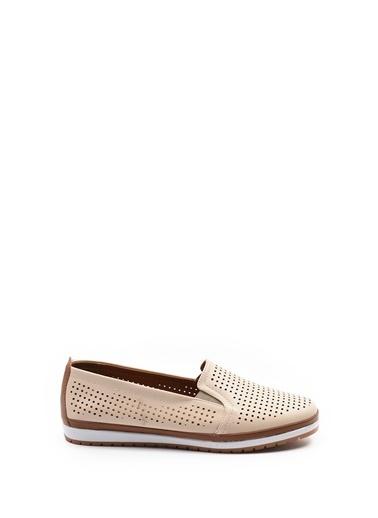 Sapin Casual Ayakkabı Bej